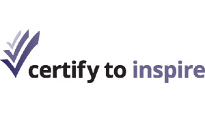 Certify to Inspire